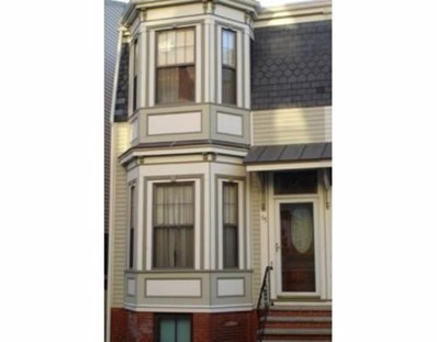 65 Old Harbor St, Boston, MA 02127 - #: 72457990