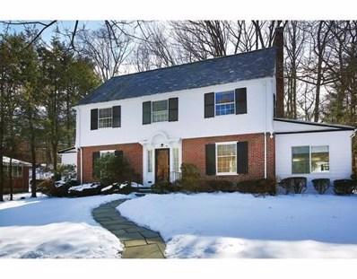 121 Intervale Rd, Newton, MA 02467 - #: 72458028