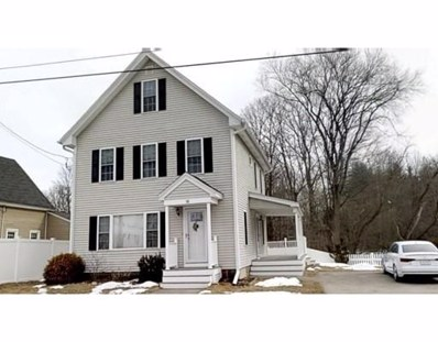 14 South Crystal Street, Haverhill, MA 01832 - #: 72458068