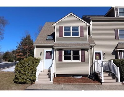 1 Heritage Drive UNIT 1, Medway, MA 02053 - #: 72458074