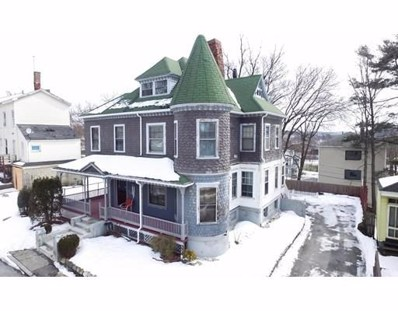 1 Grout Ct, Worcester, MA 01610 - #: 72458142