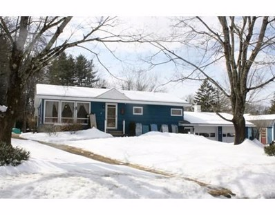 100 Wildwood Avenue, Greenfield, MA 01301 - #: 72458148