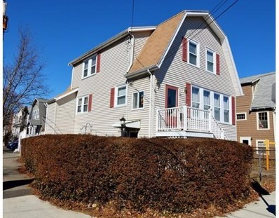 85 Wallace Rd, Quincy, MA 02169 - #: 72458155