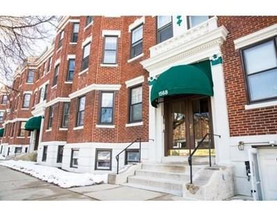 1568 Commonwealth Ave UNIT 8, Boston, MA 02135 - #: 72458165