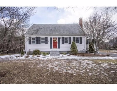 25 Winter St, Mansfield, MA 02048 - #: 72458170