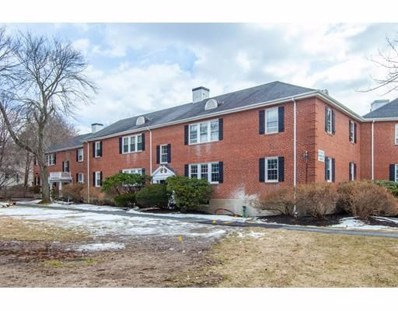 15 Hammond Pond Pkwy UNIT 1, Newton, MA 02467 - #: 72458178