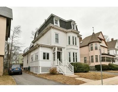 4 Lombard Street, Boston, MA 02124 - #: 72458180