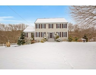 16 Old Grove Street, Franklin, MA 02038 - #: 72458181