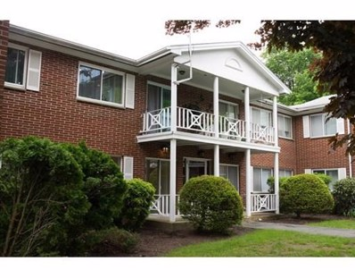 16 Bayberry Dr UNIT 1, Sharon, MA 02067 - #: 72458195