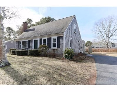 123 Witchwood Rd, Yarmouth, MA 02664 - #: 72458211