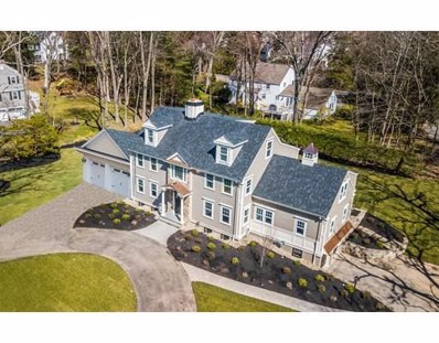 64 Bristol Road, Wellesley, MA 02481 - #: 72458263