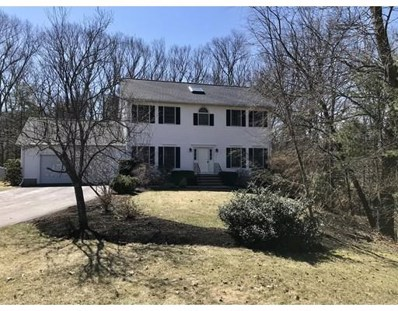 7 Eaton Pines Lane, Framingham, MA 01701 - #: 72458274