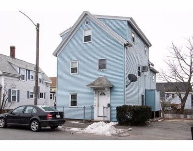 22 Roundy Street, Beverly, MA 01915 - #: 72458295