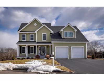 65 Nolan Way, Marlborough, MA 01752 - #: 72458298