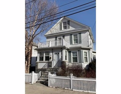 24 Orange St, Boston, MA 02131 - #: 72458299