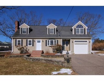 1 Maria Cir, Franklin, MA 02038 - #: 72458306