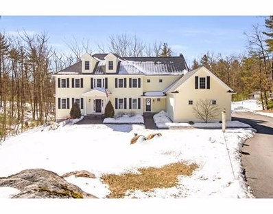 29 Ledge Wood Cir, Bolton, MA 01740 - #: 72458310