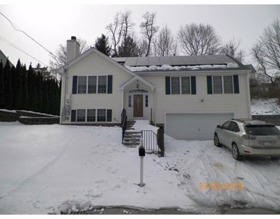 18 Willvail St, Worcester, MA 01603 - #: 72458315