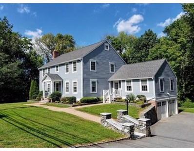 284 Salem Street, North Andover, MA 01845 - #: 72458351