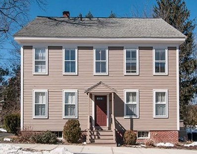 20 Tremont UNIT 2, Newburyport, MA 01950 - #: 72458367