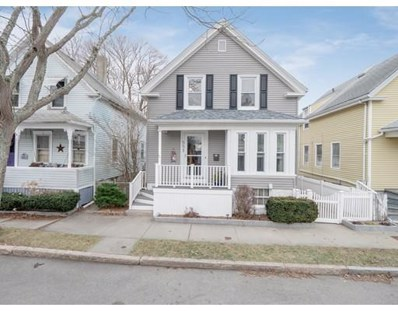551 Union St, New Bedford, MA 02740 - #: 72458380