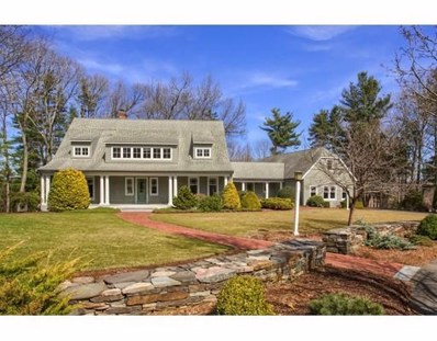 7 Strawberry Hill Lane, Tyngsborough, MA 01879 - #: 72458406