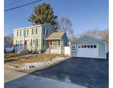 12 Rosedale Ave, North Andover, MA 01845 - #: 72458411