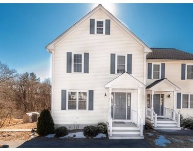 615 High Street UNIT 615, Bridgewater, MA 02324 - #: 72458427