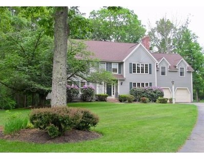 114 Mitchell Road, Holliston, MA 01746 - #: 72458444