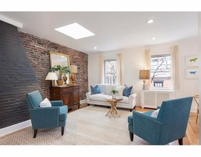 10 Fayette St UNIT 3, Boston, MA 02116 - #: 72458448