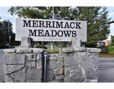 44 Merrimack Meadows Ln UNIT 43, Tewksbury, MA 01876 - #: 72458467