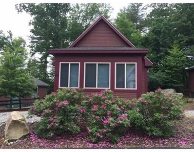 16 Big Rock Trl UNIT 16, Westford, MA 01886 - #: 72458476
