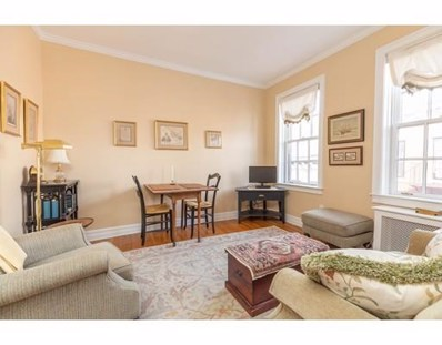 60 Myrtle Street UNIT 9, Boston, MA 02114 - #: 72458490