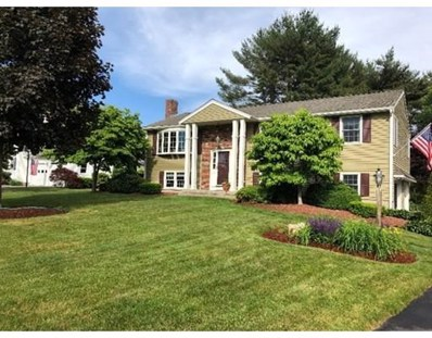 59 Indian Meadow Dr, Northborough, MA 01532 - #: 72458534