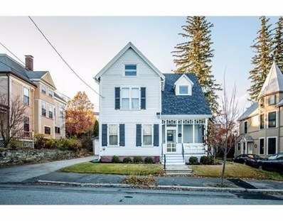 4 Summit Place, Newburyport, MA 01950 - #: 72458557