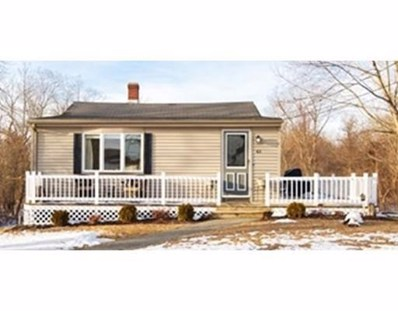 43 High St, West Bridgewater, MA 02379 - #: 72458583