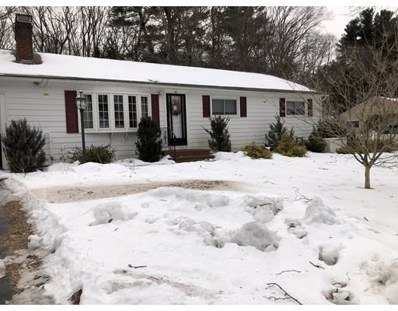 45 Marilyn Rd, Andover, MA 01810 - #: 72458595