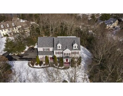 49 Kingfisher Lane, Plymouth, MA 02360 - #: 72458635