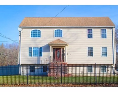 211 Cross Street, Brockton, MA 02301 - #: 72458665