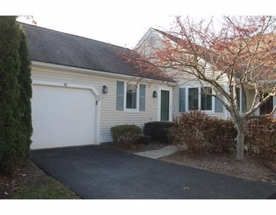 58 Pine Hill Blvd. UNIT 73, Mashpee, MA 02649 - #: 72458668