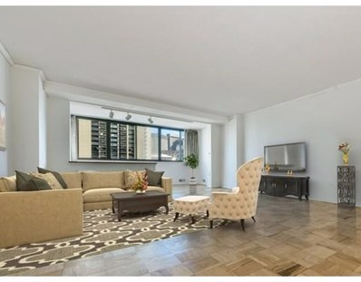 2 Hawthorne Place UNIT 10M, Boston, MA 02114 - #: 72458675