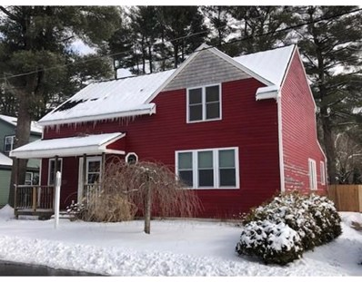 20 Juniper Road, Norton, MA 02766 - #: 72458680