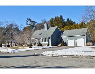7 Heath St, Marlborough, MA 01752 - #: 72458684