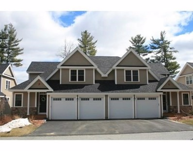 10B Trail Ridge Way UNIT 10B, Harvard, MA 01451 - #: 72458691