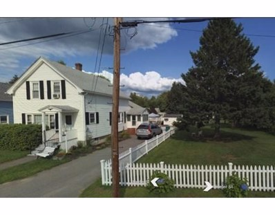 51 Exeter Street, Fitchburg, MA 01420 - #: 72458715