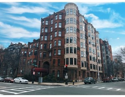 295-297 Beacon St UNIT 3, Boston, MA 02116 - #: 72458759