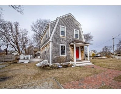 16 Curtis Road, Scituate, MA 02066 - #: 72458764