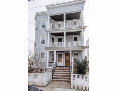 24 Adrian St UNIT 2, Somerville, MA 02143 - #: 72458770
