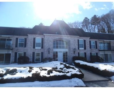 324 Russell Rd UNIT 212, Westfield, MA 01085 - #: 72458777