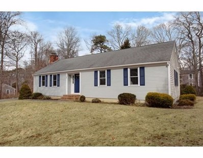 45 Chipman Road, Sandwich, MA 02563 - #: 72458782